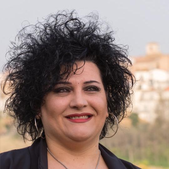 Sabrina Paolucci